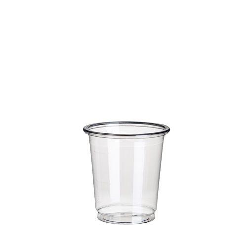 """20 x 40 Gläser für Schnaps, PLA """"pure"""" 4 cl Ø 4,8 cm · 5 cm glasklar"""