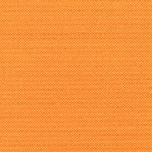 """5 x 50 Servietten """"ROYAL Collection"""" 1/4-Falz 40 cm x 40 cm orange"""
