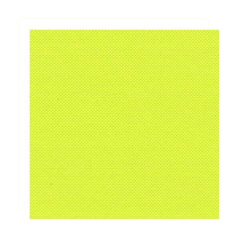 """14 x 20 Servietten """"ROYAL Collection"""" 1/4-Falz 25 cm x 25 cm limonengrün"""