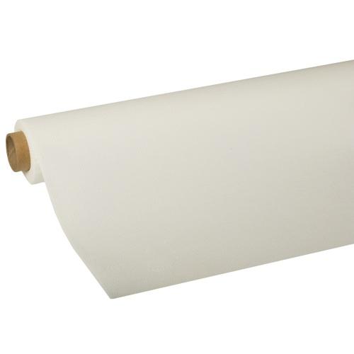 """Tischdecke, Tissue """"ROYAL Collection"""" 5 m x 1,18 m weiss"""