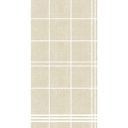 "Servietten ""ROYAL Collection"" 1/8-Falz 40 cm x 40 cm sand ""Kitchen Craft"""