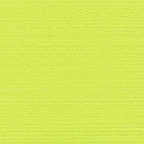 """5 x 50 Servietten """"ROYAL Collection"""" 1/4-Falz 33 cm x 33 cm limonengrün"""