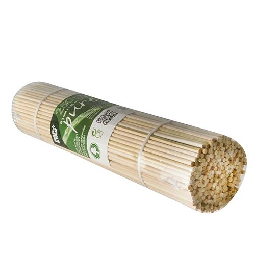 """Schaschlikspieße, Bambus """"pure"""" Ø 3 mm · 25 cm"""