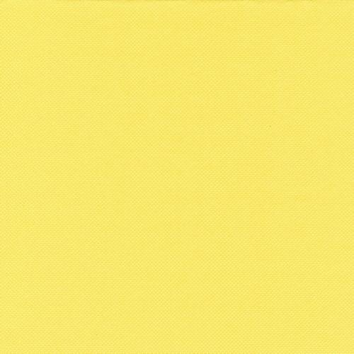 """14 x 20 Servietten """"ROYAL Collection"""" 1/4-Falz 25 cm x 25 cm gelb"""