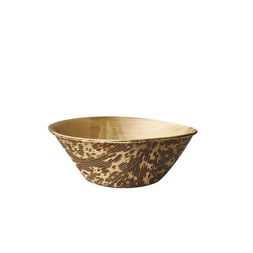 """Fingerfood - Schalen, Bambus """"pure"""" rund 55 ml Ø 7,5 cm · 3 cm"""