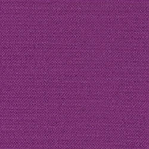 """5 x 50 Servietten """"ROYAL Collection"""" 1/4-Falz 33 cm x 33 cm lila"""