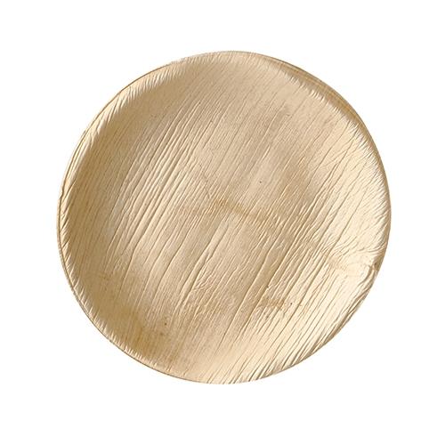 "Teller, Palmblatt ""pure"" rund Ø 15 cm · 1,5 cm"