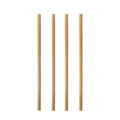 "10 x 1000 Rührstäbchen, Bambus ""pure"" 15 cm x 3 mm"